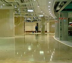 Магазин в терминале Пулково 3